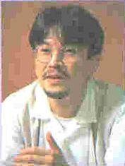 Eiji Onozuka