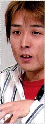 Hironobu Nakano