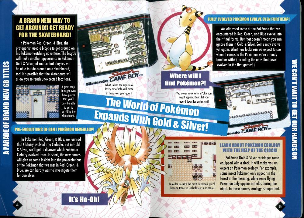 Hidden Secrets You Still Haven't Found In Pokémon Games